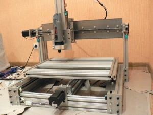 What is a cnc machine?