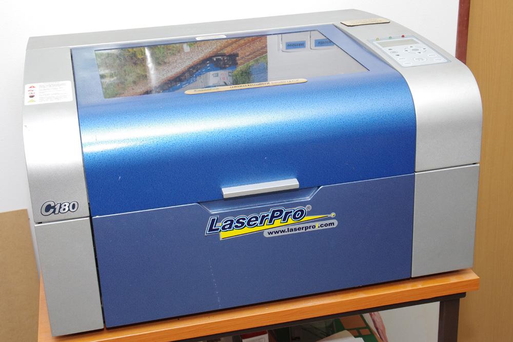 laser prona hobby laser C180